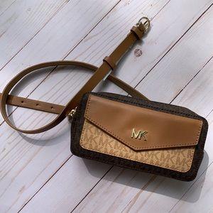 Michael Kors East West Belt Bag